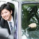 車内から見つかる不倫の証拠