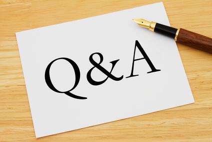 Q&A Message